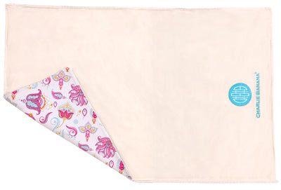 Change Pad Organic Cotton Bliss