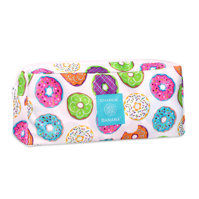 Multi Purpose Wet Pouch Delicious Donuts
