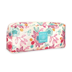 Multi Purpose Wet Pouch Peony Blossom