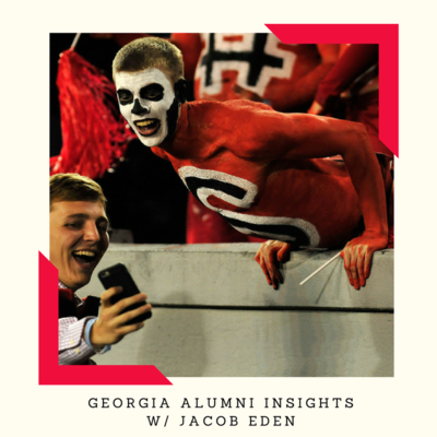 Georgia Alumni Insights: Jacob Eden