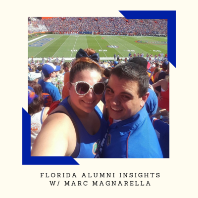 Florida Alumni Insights: Marc Magnarella