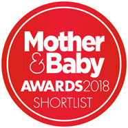 Reusable Swim Diaper by Mother & Baby Awards Shortlist 2017