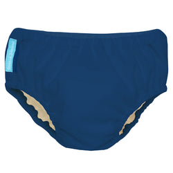 Reusable Super Pro Underwear Navy Blue Medium