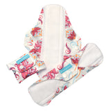 3 Feminine Pads Super Cotton Bliss
