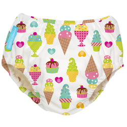 Reusable Swim Diaper Gelato Large