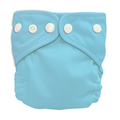 Diaper 1 Insert CB Blue X-Small