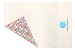 Change Pad Organic Cotton Wonderland