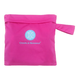 Tote Bag Hot Pink