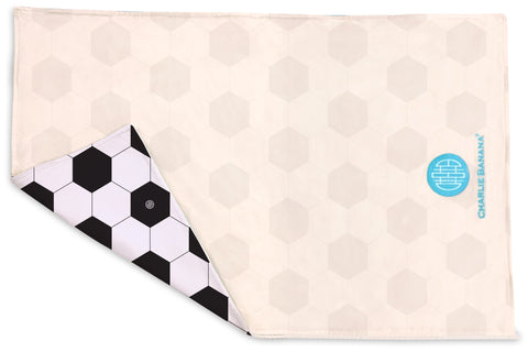 Change Pad Organic Cotton Soccer