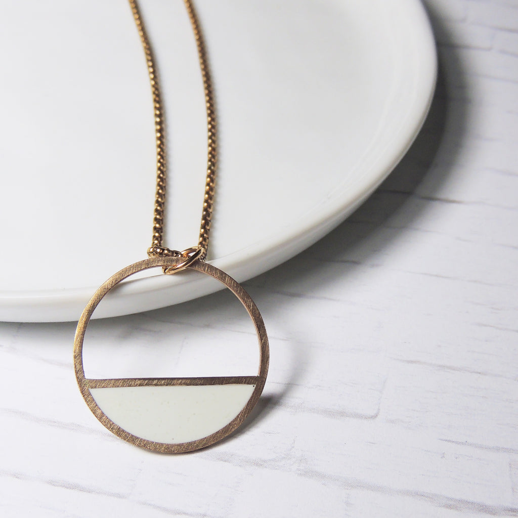 Horizon (Small) Necklace