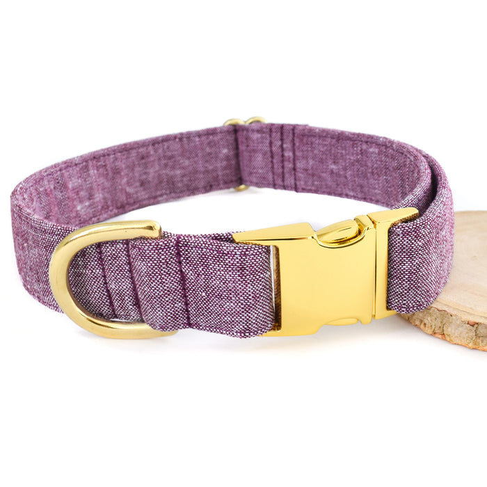 THE MILAN DOG COLLAR