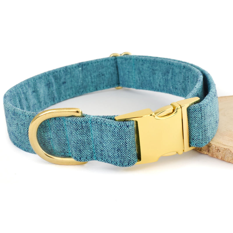 THE ERNIE DOG COLLAR