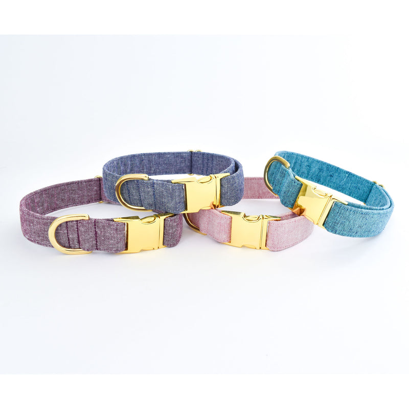 THE OAKLEY DOG COLLAR