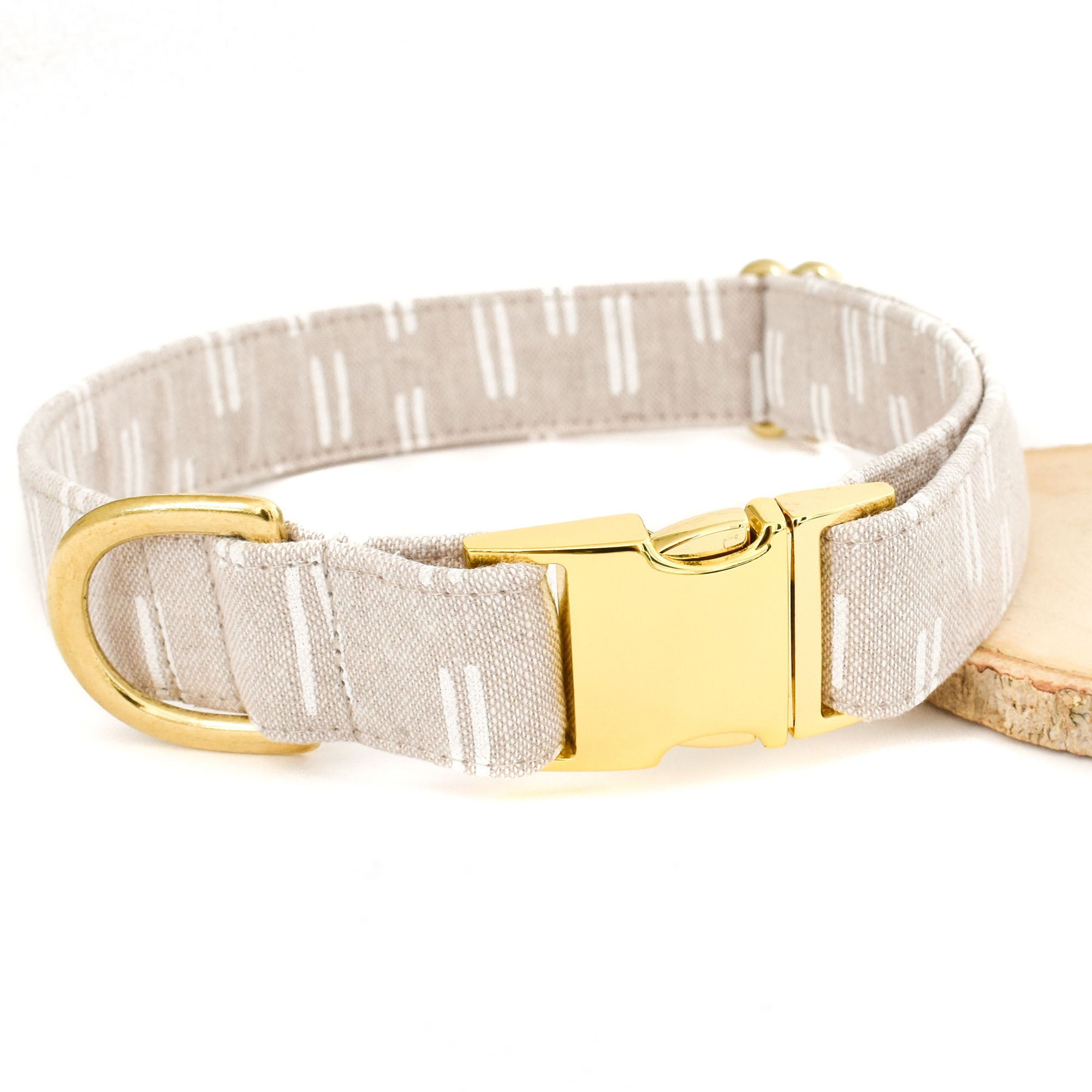 THE DAKOTA DOG COLLAR