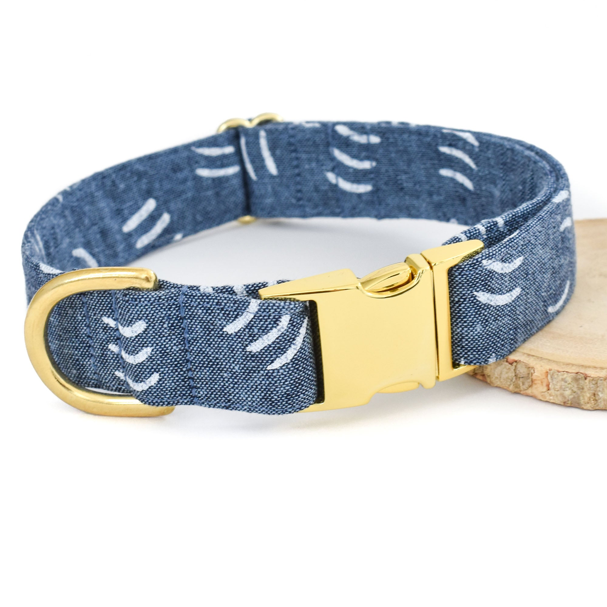 THE ELIJAH DOG COLLAR