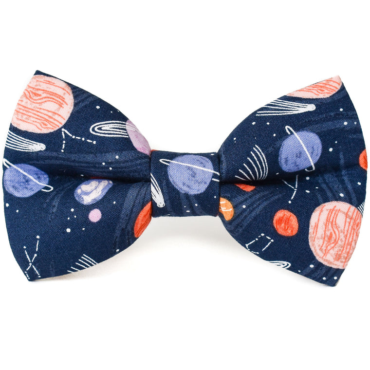 Apollo Dog Bow Tie