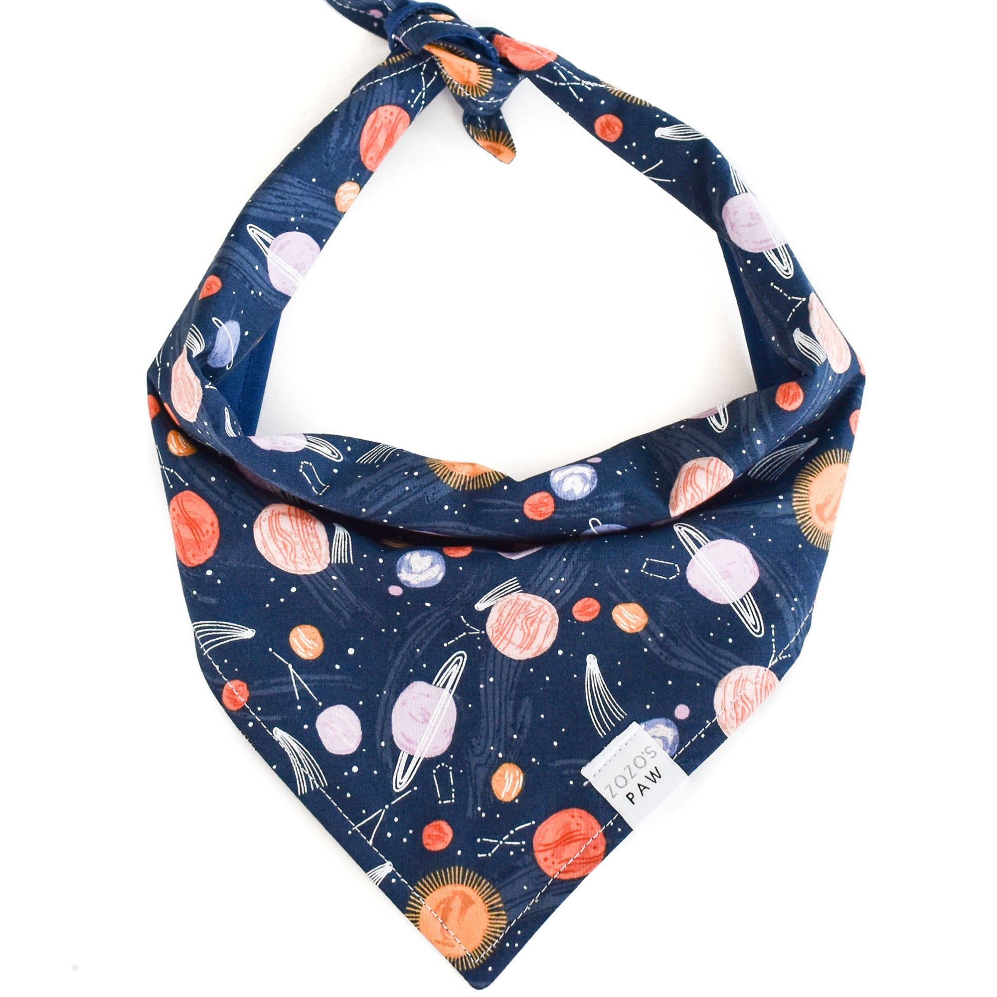 Apollo Dog Bandana