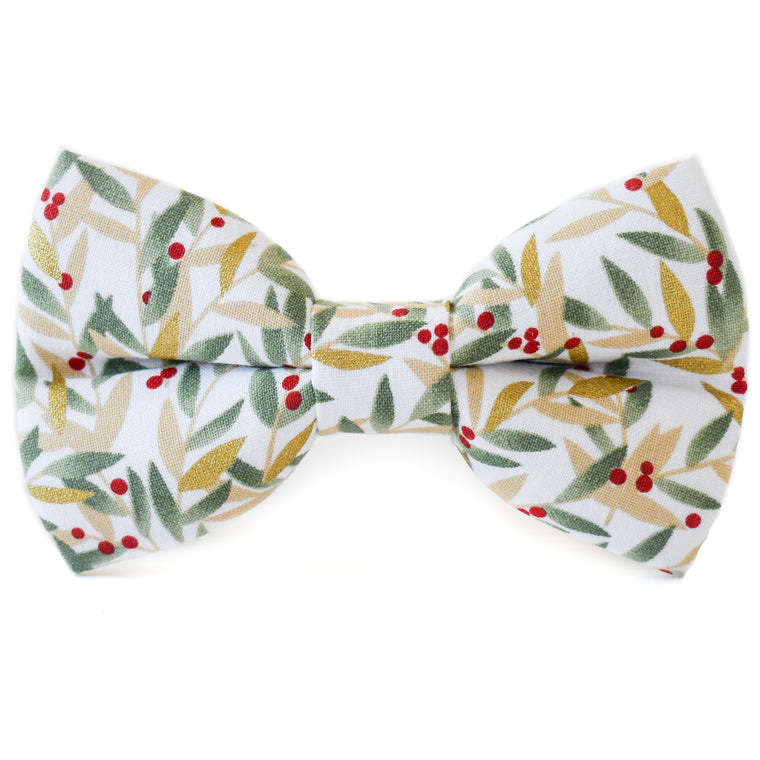Brambleberry Dog Bow Tie