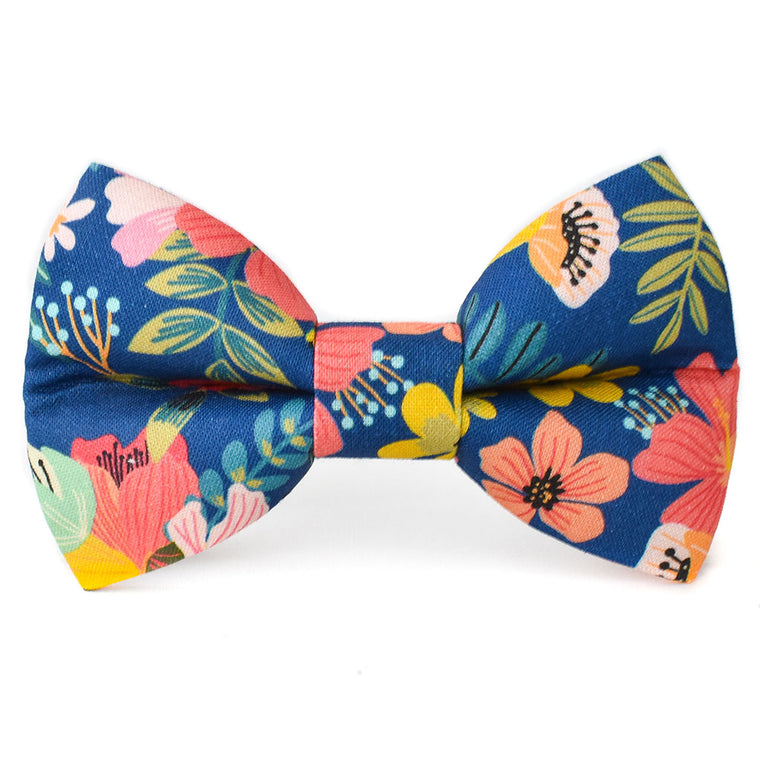 The Sedona Dog Bow Tie
