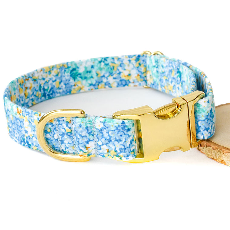 THE HALSEY DOG COLLAR
