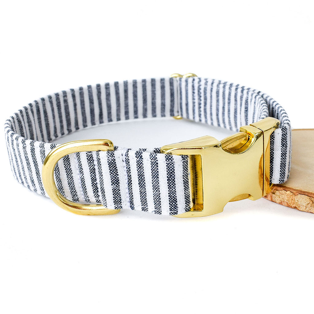 THE BROOKLYN DOG COLLAR