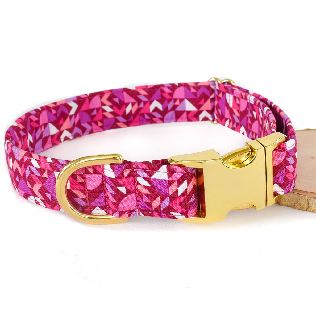 THE LEXI DOG COLLAR