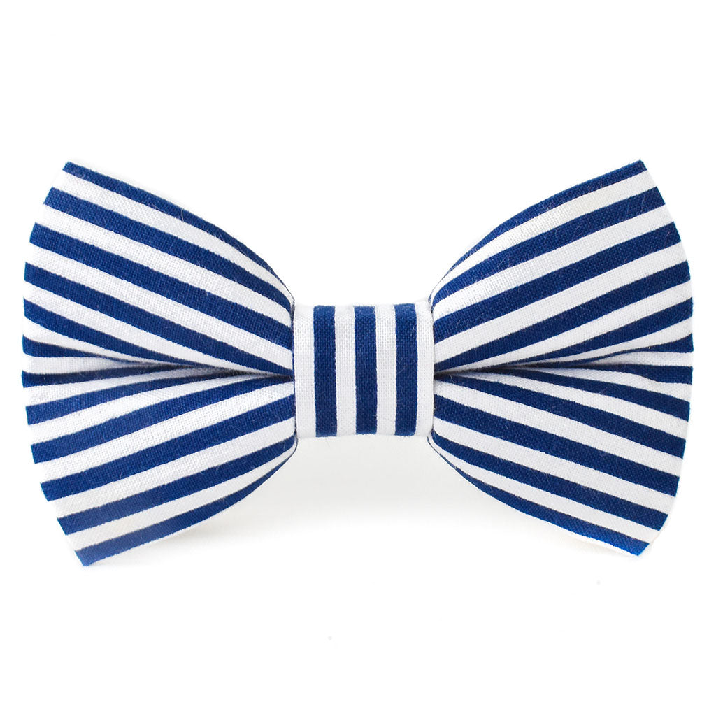 The Andes Dog Bow Tie