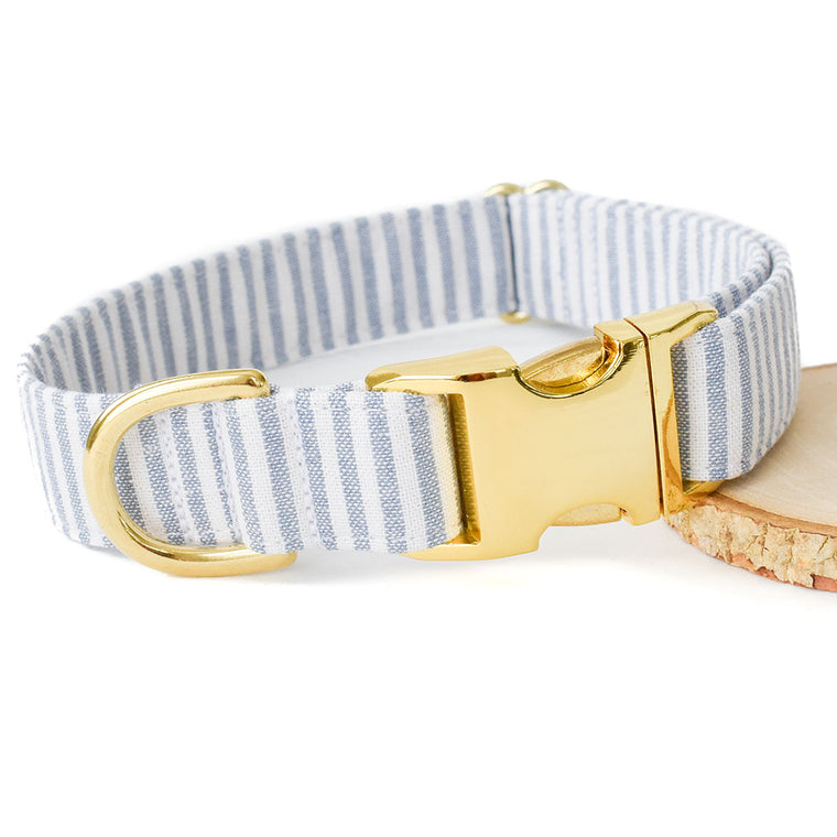 THE KENDALL DOG COLLAR