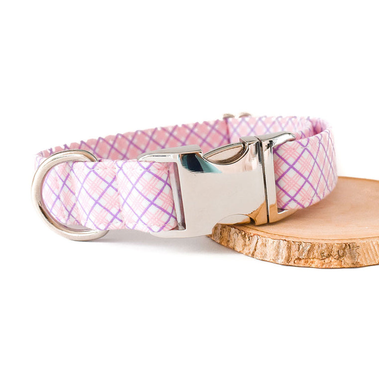 THE HAILEY DOG COLLAR
