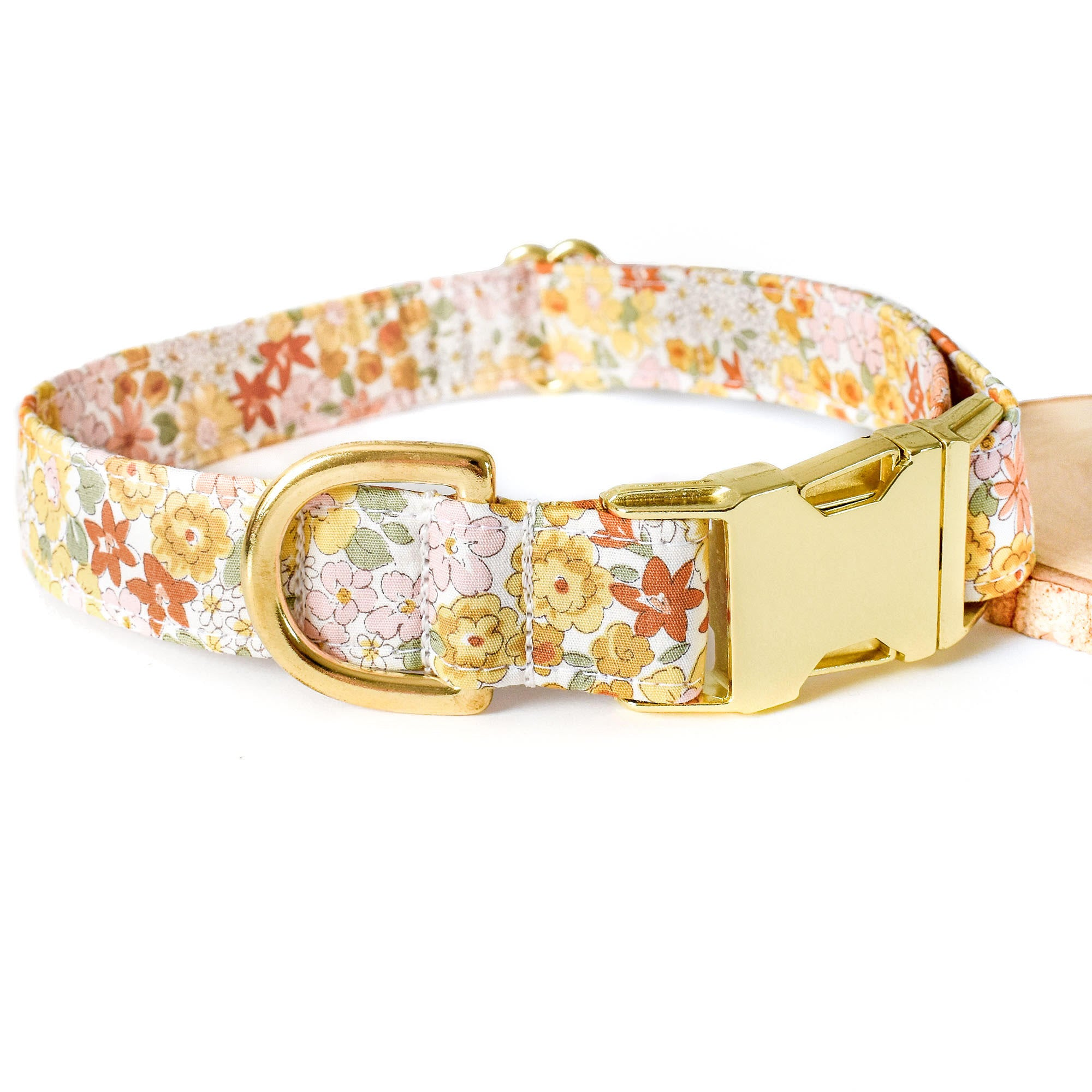 SUNSET MEADOW DOG COLLAR