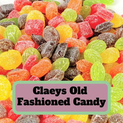 Claeys  Old Fashioned Candy