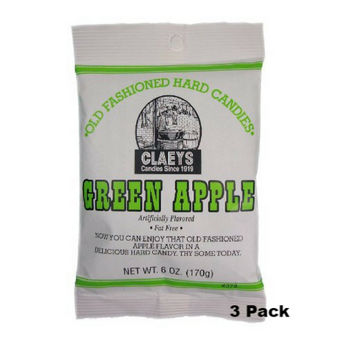 Green Apple Old Fashioned Candy Buy Retro Candies Online Canada Nancy S Fudge