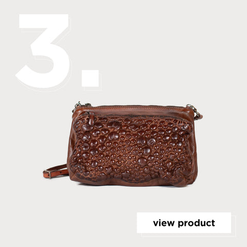 Numero 10 Liverpool Gof/C Woman's Bag /Old Rhum