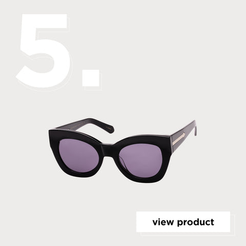 Karen Walker Northern Lights V2 Black