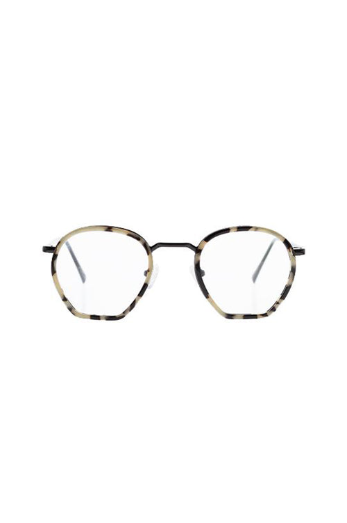 Age Eyewear Wage w Milky Tort Optic - Et Vous Fashion Boutique