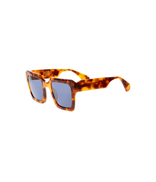 Age Eyewear Damage Light Brown - Et Vous Fashion Boutique