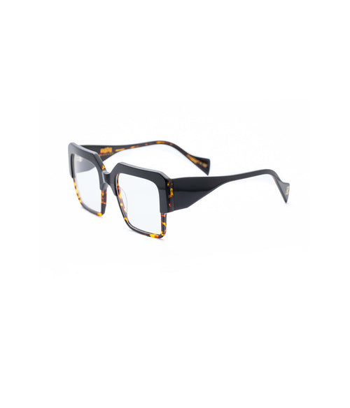 Age Eyewear Stage Black Tort Optic - Et Vous Fashion Boutique