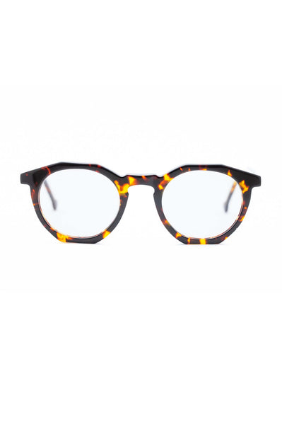 Age Eyewear Cage Brown Tort Optic - Et Vous Fashion Boutique