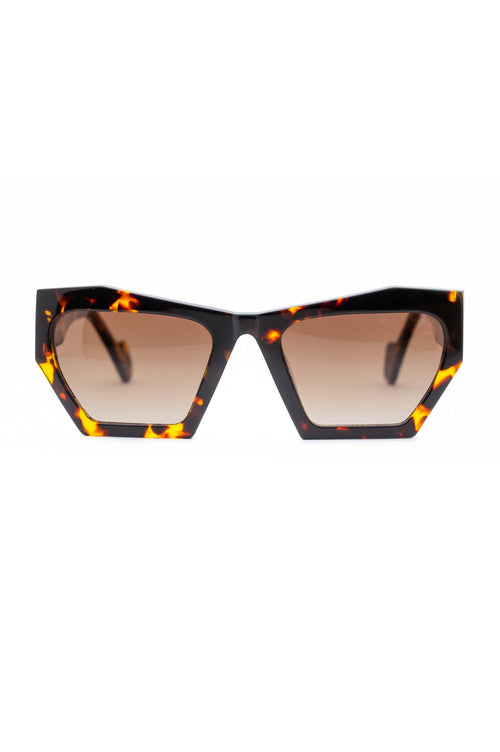 Age Eyewear Magenta Brown Tort - Et Vous Fashion Boutique