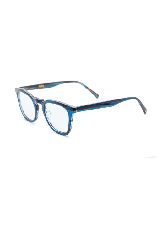 Age Eyewear Page L Blue Optic - Et Vous Fashion Boutique