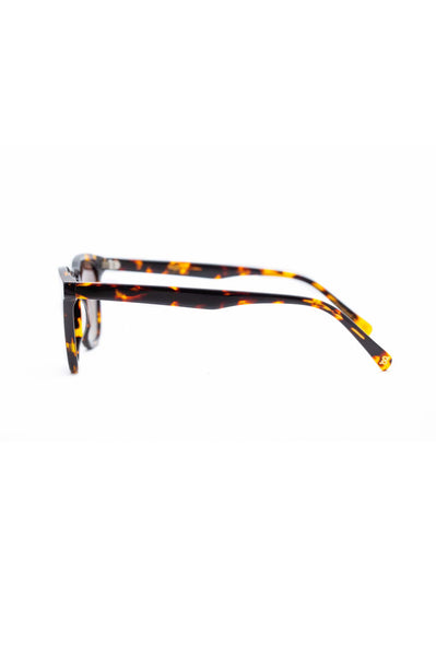 Age Eyewear Page L Brown Tort Polarised - Et Vous Fashion Boutique