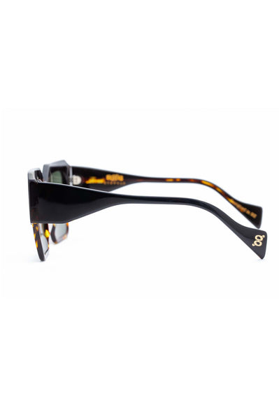 Age Eyewear Stage Black/Tort - Et Vous Fashion Boutique