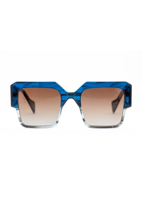 Age Eyewear Stage Blue/Grey - Et Vous Fashion Boutique