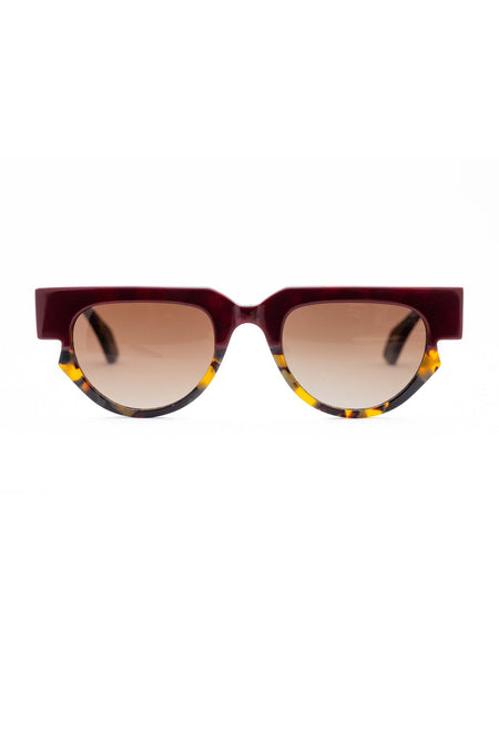 Age Eyewear Page L Brown Tort Polarised