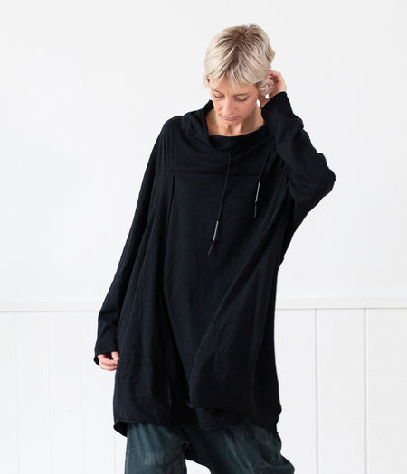 Transit Par-Such Long Soft Touch Scarf