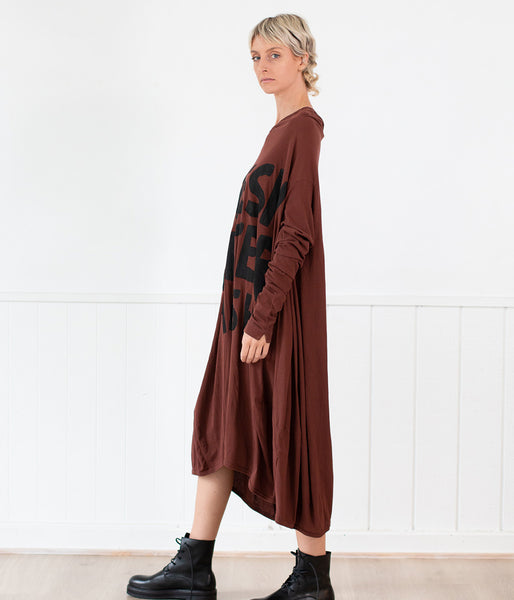 Rundholz Dip Birch Dress - Et Vous Fashion Boutique