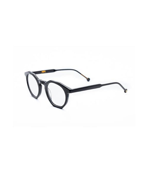 Age Eyewear Cage Black Optic - Et Vous Fashion Boutique