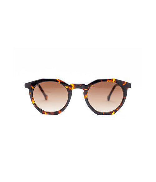 Age Eyewear Cage Brown Tort - Et Vous Fashion Boutique