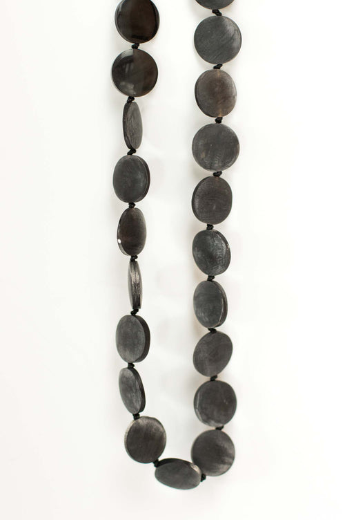 CATH•S Horn Coin Necklace - Et Vous Fashion Boutique