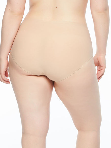Chantelle Seamless Plus Size Full Brief - Et Vous Fashion Boutique